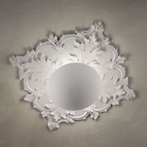 Tiepolo - stropní svítidlo LED v barokním stylu