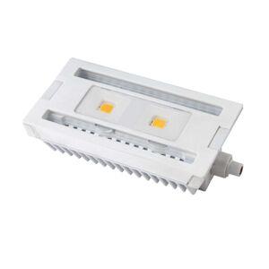 R7s 9W LED tyčové svítidlo 118mm, 2 800K