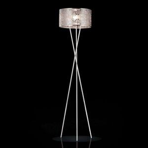 Stojací lampa Cashmere