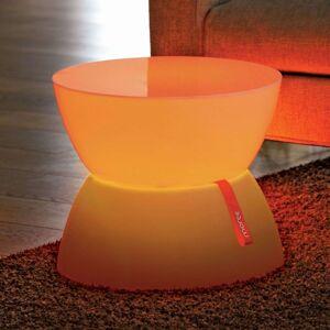 Dekorační svítidlo Lounge Mini s LED, ovladatelné