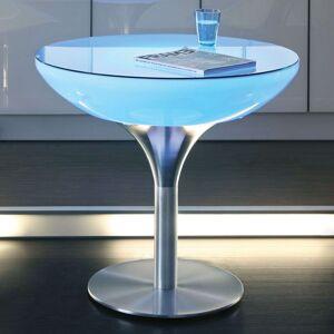 Svítící stůl Lounge Table LED Pro H 75 cm