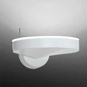 Milan 3-LED - bílé LED nástěnné světlo, 1zdrojové