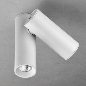 Milan Tub - LED stropní svítidlo, dvouzdr, bílé