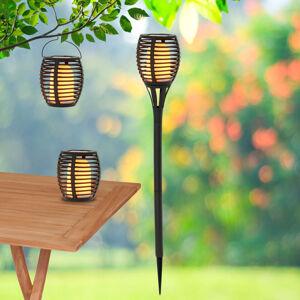 Näve 5249402 Solární dekorace na zahradu