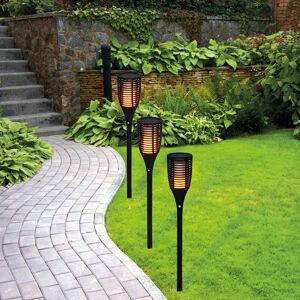 Näve 5253722 Solární dekorace na zahradu