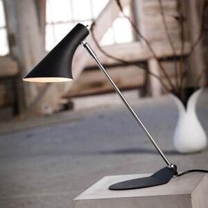 Nordlux Stolní lampa Liam černá
