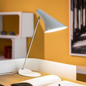 Nordlux Stolní lampa Liam bílá