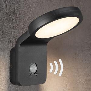 Nordlux 46831003 Venkovní nástěnná svítidla s čidlem pohybu