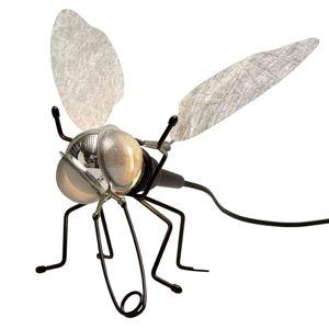 OLIGO Filou - nástěnné světlo ve tvaru mouchy