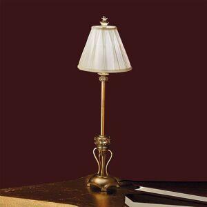 Grandiózní stolní lampa ALVARO