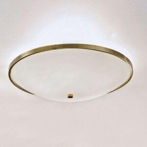 Noblesní stropní světlo TALYA, 56,5 cm