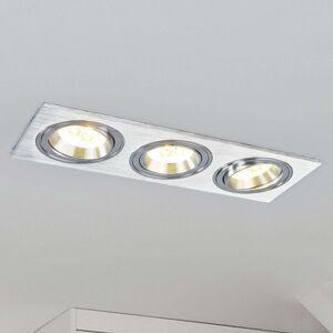 Hliníkový tlakový odlitek LED svítidlo MINAR