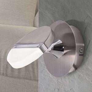 Přestavitelné nástěnné LED svítidlo Jenaro 1 žár.