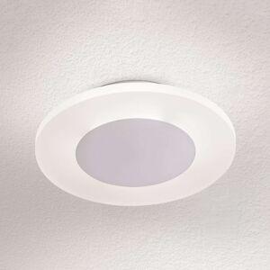 LED stropní světlo Karia kulaté 20 cm