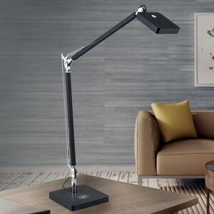 Orion LA 4-1183 schwarz Stolní lampy kancelářské