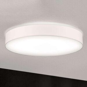 Stropní světlo Shade s textilním stínidlem 100cm
