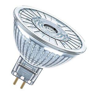 LED reflektor GU5,3 5W Superstar 36° univ. bílá