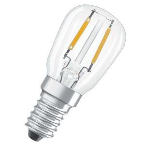 LED žárovka do lednice E14 1,3W teplá bílá