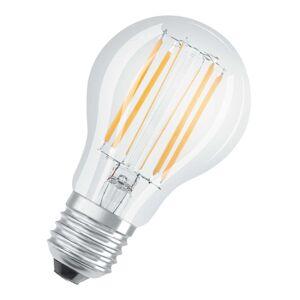 OSRAM LED žárovka E27 8W Filament 4.000K čirá