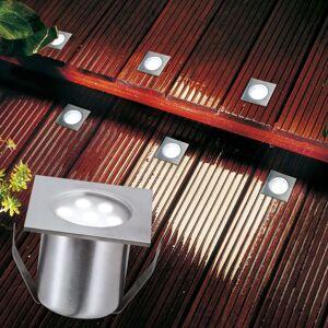 Paulmann Profi Mini LED zápustné svítidlo, základ
