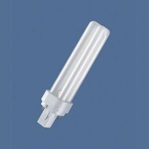 Philips pl-c10w/2p/827 Kompaktní zářivky