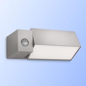 Philips 169438716 Venkovní nástěnná svítidla s čidlem pohybu