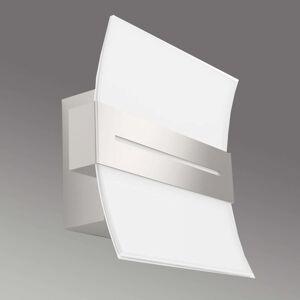 Philips Brazos - skleněné nástěnné světlo LED