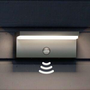 Philips Bustan IR - LED venk.nást. lampa se senz.