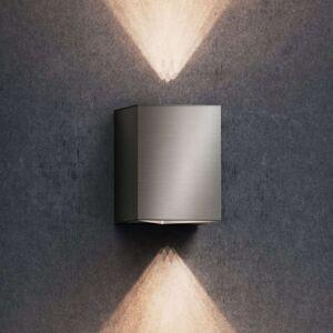 Philips nást.svítidlo z nerezové oceli LED Cistus