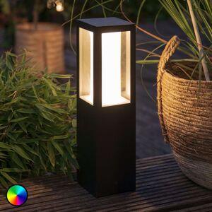 Philips Hue White + Color Impress LED s podstav.