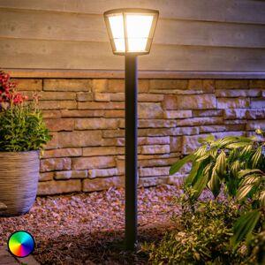 Philips Hue White+Color Econic chodník. LED světlo