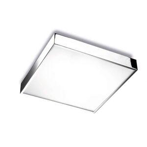 Apolo koupelnové stropní světlo IP44, 35 cm chrom