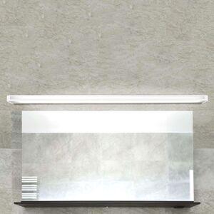 LED nástěnné světlo Arcos, IP20 150 cm, bílé