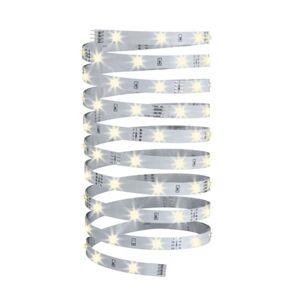 Paulmann YourLED Eco LED pásek, 5m teplý bílý