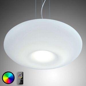 Paul Neuhaus Q-ELINA závěsné LED světlo Smart Home