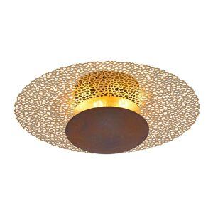 Stropní LED světlo Nevis, kulaté, Ø 45cm