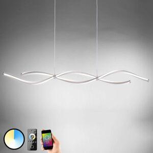 Paul Neuhaus Q-MALINA závěsné světlo, Smart Home