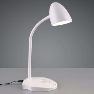Stolní lampa LED Load s indukční nabíječkou
