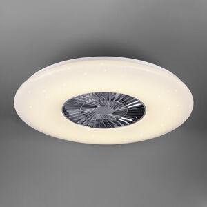 Reality Leuchten R62402906 Stropní ventilátory se světlem