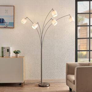 Lindby 8032296 Obloukové lampy