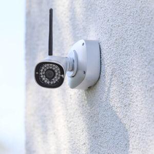 RADEMACHER Inteligentní kamera