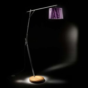 Slamp Woody - designová stojací lampa