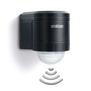 STEINEL Detektor pohybu JE 240 DUO, černý