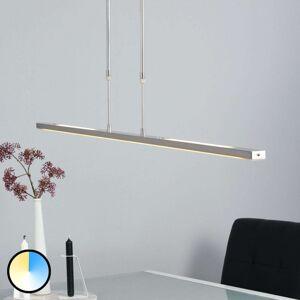 LED závěsné světlo Zelena funkce Dim to Warm