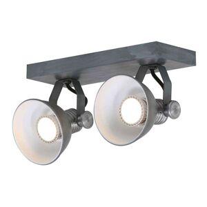LED stropní bodové osvětlení Brooklyn 2zdr
