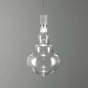 Honey Trasparente - LED závěsné světlo