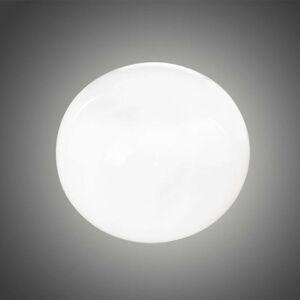 Skleněná stolní lampa Aria 33 cm