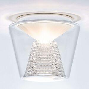 serien.lighting Annex L - LED stropní světlo sklo