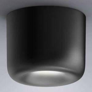 serien.lighting Cavity Ceiling L, černé