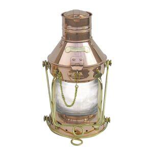 Elektrické dekorační svítidlo Kotva 15 cm
